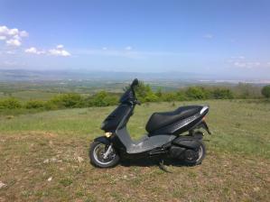Aprilia - Leonardo - 250 | Apr 5, 2014