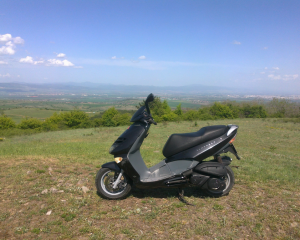 Aprilia - Leonardo - 250 | 5 Apr 2014