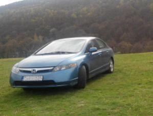 Honda - Civic - Sedan US | 6.04.2014 г.
