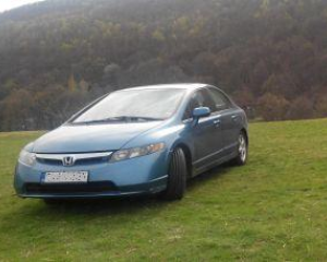 Honda - Civic - Sedan US | 6 Apr 2014
