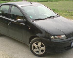 Fiat - Punto - 1,9JTD | Apr 12, 2014