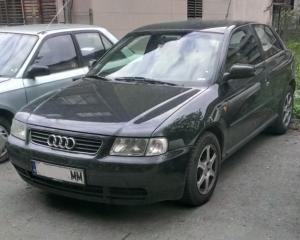 Audi - A3 - 1.9TDI | Apr 13, 2014