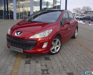 Peugeot - 308 | 17 Apr 2014