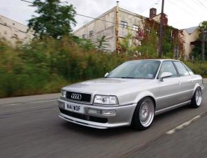 Audi - 80 - quattro | Apr 26, 2014
