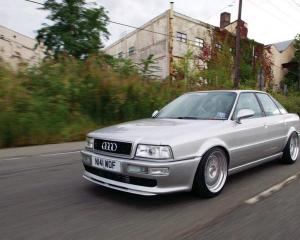 Audi - 80 - quattro | 26 Apr 2014