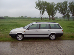 Volkswagen - Passat | Apr 26, 2014