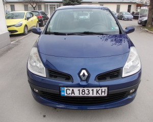Renault - Clio - 1.4i | Apr 27, 2014