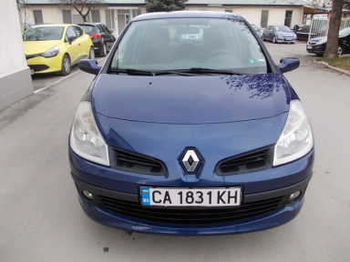 Renault - Clio - 1.4i | 27.04.2014 г.