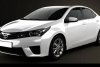 Toyota - Corolla - Luna