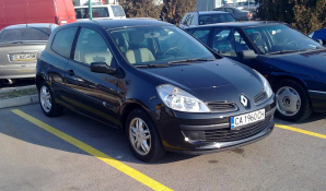 Renault - Clio - 1.4 16v Expression | 23 Jun 2013