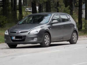 Hyundai - i30 - LPG | May 19, 2014