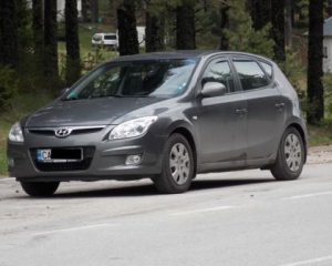 Hyundai - i30 - LPG | 19 May 2014