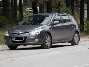 Hyundai - i30 - 1.6 | 19 May 2014