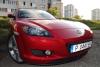 Mazda - RX-8 - 231hp