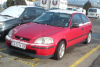 Honda - Civic - 1.4i