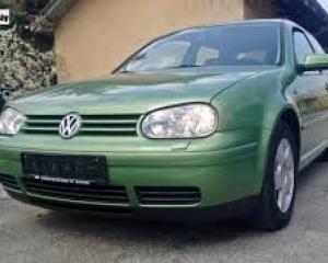 Volkswagen - Golf | 26 May 2014