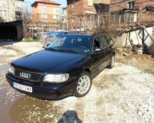 Audi - A6   2 Jun 2014