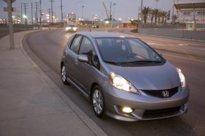 Honda - Jazz - Exclusive | 6.06.2014 г.