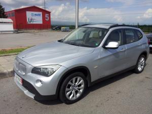 BMW - X1 | Jun 6, 2014