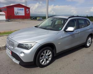 BMW - X1 | 2014. jún. 6.