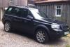Land Rover - Freelander - TD4 Sport