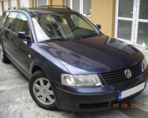 Volkswagen - Passat - B5 | 23 Jun 2013
