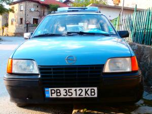 Opel - Kadett - 1.8 LS | 14 Jun 2014