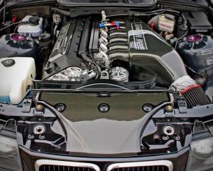 BMW - 3er - E36 320i | 18 Jun 2014