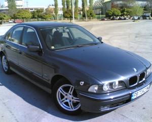BMW - 5er - TDS | 18 Jun 2014