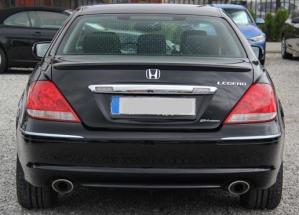 Honda - Legend - V6 3.5 SH-AWD | 21 Jun 2014