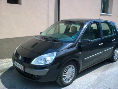 Renault - Scenic   23 Jun 2014