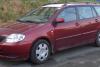 Toyota - Corolla - E12J
