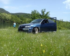 Opel - Astra - GSI | 26 Jun 2014