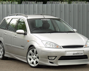 Ford - Focus - 1.6 16v | Jun 27, 2014