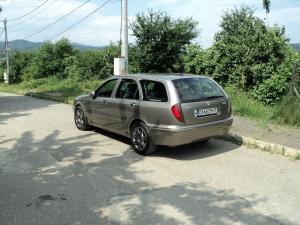 Lancia - Lybra - 2.4Jtd | 23 Jun 2013
