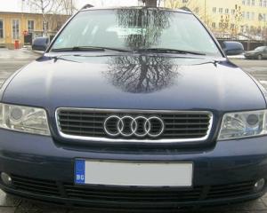 Audi - A4 | 28 Jun 2014
