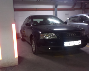 Audi - A6 - C5 | 2014. júl. 7.