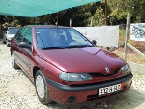 Renault - Laguna | 23 Jun 2013