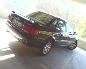 Audi - 80 - B4 16V ACE | 23 Jun 2013