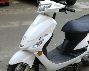 Peugeot - 50 - V-clic | 11 Jul 2014