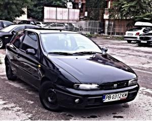 Fiat - Bravo | 16 Jul 2014