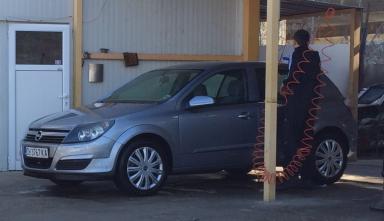 Opel - Astra - 1.9 cdti 150 hp  | 22 Jul 2014