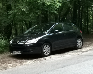 Citroën - C4 - 1.6i  | Jul 22, 2014