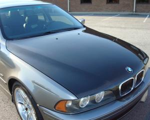 BMW - 5er - E39 525 TDS | 23 Jun 2013