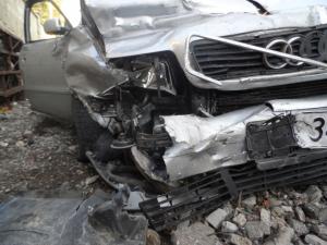 Audi - A4 - Avant | 26 Jul 2014