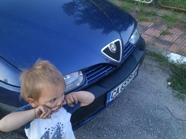 Alfa Romeo - Alfa 145 - 1.7 i.e. 16V - AR 33401 | 27.07.2014 г.