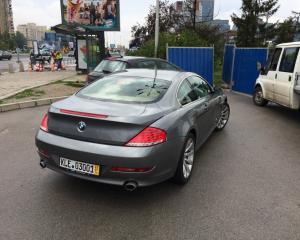 BMW - 6er - 650i | 27 Jul 2014