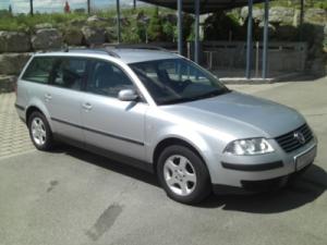 Volkswagen - Passat - Variant TDI | 23 Jun 2013
