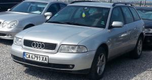 Audi - A4 - 1.9 TDI   2 Aug 2014