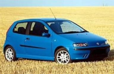 Fiat - Punto - Sporting | Aug 9, 2014